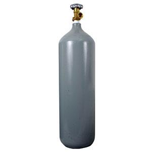 Газовый баллон 5 л Аргон