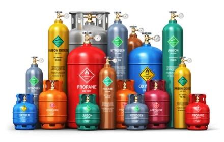 Выбор между покупкой и арендой газовых баллонов