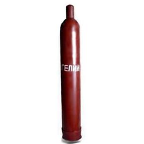 Газовый баллон 20 л Гелий