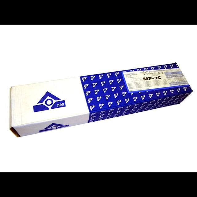 Электроды ЛЭЗ МР-3С (5кг) d2.5